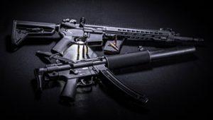 best airsoft guns