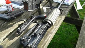 how to maintain your airsoft gun