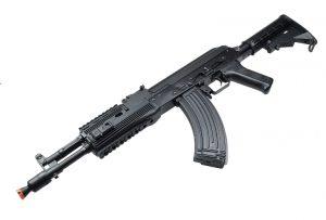 LCT AK-104 AEG AIRSOFT RIFLE