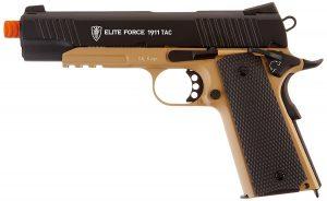 Elite Force 1911 Airsoft Pistol Gun