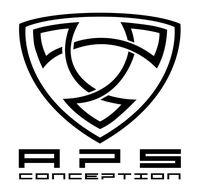 APS airsoft logo