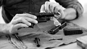 airsoft gun maintenance guide