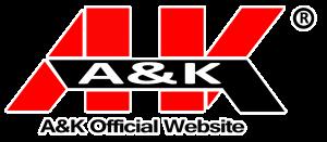 A&K Brand Logo
