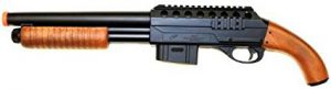 BBTac BT-M47 shotgun