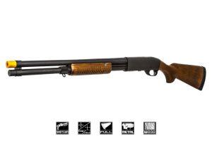 CA870 airsoft shotgun picture
