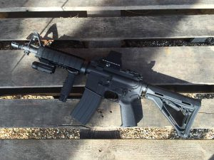 best airsoft gas gun
