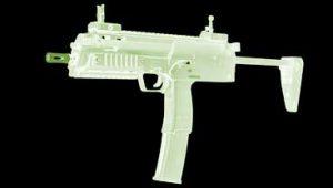 best gas gun