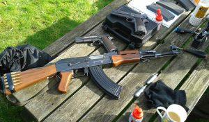 airsoft ak47 guns