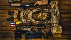 best tactical vest