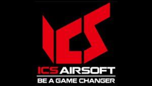 ics airsoft logo