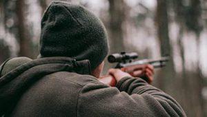 air rifle scopes