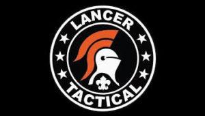 lancer tactical logo