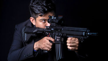 12 Best Airsoft Guns Of 2020 Reviewed
